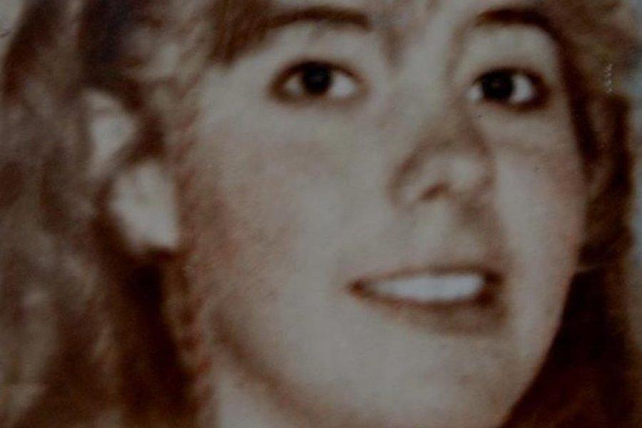 Andrea Danne, asesinada el 16 de noviembre de 1986