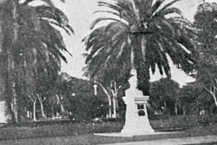La Plaza, epicentro de los grandes acontecimientos